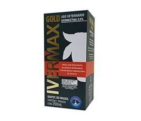 IVERMAX GOLD 250 ML