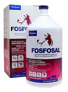 FOSFOSAL 500 ML