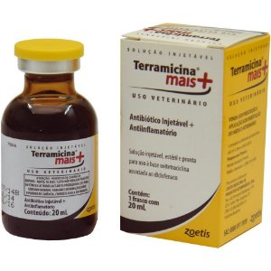 TERRAMICINA MAIS 50 ML