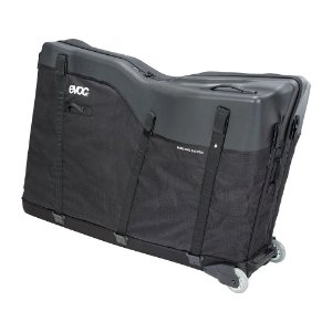 Mala Bike Travel Pro Road Triatlo TT Preto