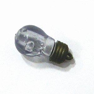 Lâmpada de Acrílico Transparente - 50 un