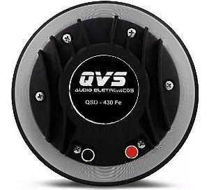 Driver 430FE QVS - QSD 100W RMS - Trio