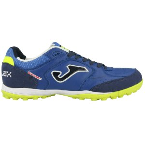 TENIS DE SOCIETY JOMA TOP FLEX TURF 804 - ROYAL