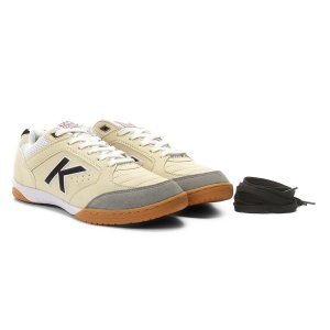 Tenis de Futsal Kelme Precision Lnfs ic Off White