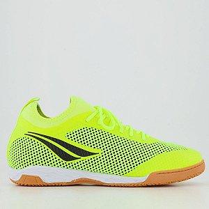 Tenis De Futsal Penalty Max 500 IX Locker  Botinha - Amarelo