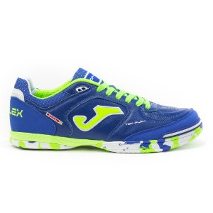 TENIS DE FUTSAL JOMA TOP FLEX 2004 - ROYAL FLOUR