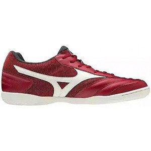 Tênis de Futsal Mizuno Mrl Club In - Vermelho
