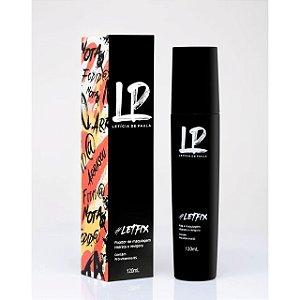 Let Fix Fixador de Maquiagem 120ml LP Collection