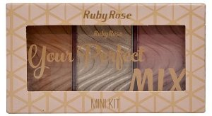 PALETA YOUR PERFECT MIX RUBY ROSE