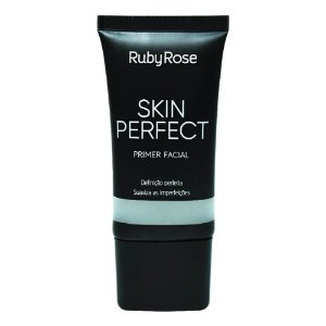 PRIMER FACIAL SKIN PERFECT RUBY ROSE