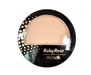 PÓ FACIAL RUBY ROSE