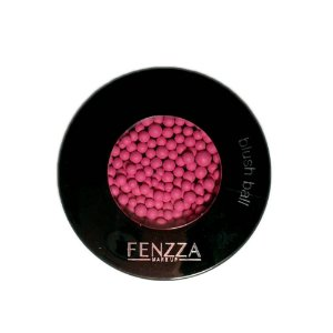 BLUSH BALL FENZZA MAKEUP