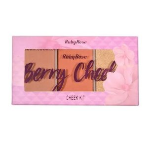 CHEEK KIT BERRY CHEEKS RUBY ROSE