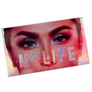 PALETA DE SOMBRAS ILLUMINATE BEAUTY MY LIFE