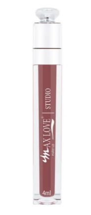 LIP GLOSS EFEITO 3D MAX LOVE