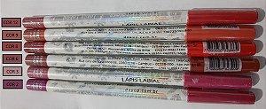 LÁPIS PARA CONTORNO LABIAL DAPOP