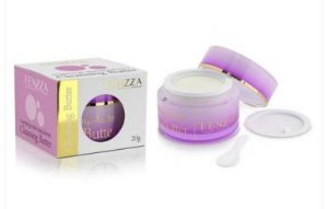 CLEANSING BUTTER - MANTEIGA DEMAQUILANTE FENZZA