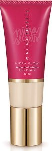 BASE HIDRA GLOW NIINA SECRETS BY EUDORA