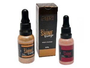 OIL SHINE FPS50 FPUVA30 TALITA BARIQUELLO