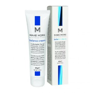 HIDRATANTE FACIAL BALANCE CREAM MAKE MORE PROFESSIONAL