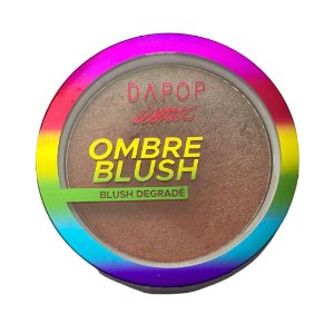 OMBRE BLUSH DEGRADÊ DAPOP ICONIC