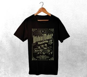 Camiseta Widow Maker