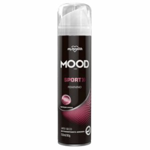 ANTITRANSPIRANTE SPORT 150ML FEMININO MY HEALTH