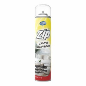 LIMPA ESTOFADOS SPRAY ZIP CLEAN 300ML - MY PLACE