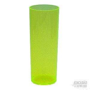 Copo Longdrink 355ml - Verde Neon