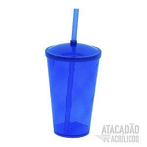 Twister 500ml Azul Royal
