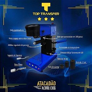 Top Transfer 3 Estrelas - Transfer Giro