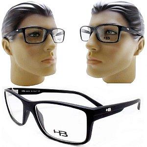 b004e83837600 Oculos Para Grau Masculino Preto Armação Acetato Esportivo Moderno 2018 2019