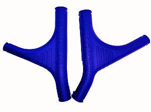 Protetor de Quadro Biker ttr 230 Azul