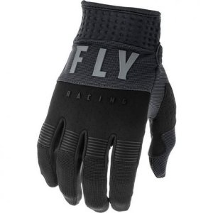 Luva FLY F-16 2020 Black / Grey