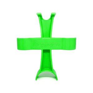Bloqueador de suspensão - Verde neon