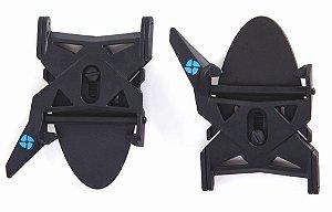 Sistema Airflaps Para Óculos E Capacete