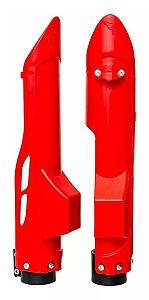 Protetor De Bengala Amx Crf 250f  Vermelha