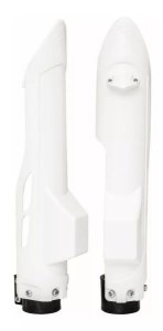 Protetor De Bengala Amx Crf 250f  Branco