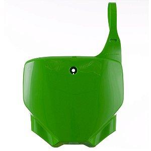 Number Plate Pro Tork Crf 230 Verde