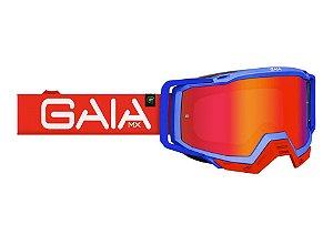 Óculos Gaia Mx special macaw Anti-embaçante