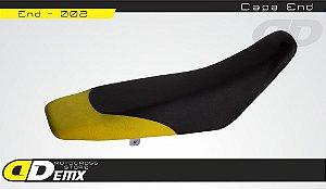 capa de banco Demx L5 Suzuki