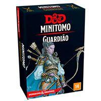 D&D: Minitomo do Guardião