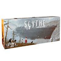 Scythe - Gambito dos Ventos (Expansão)