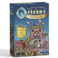 Orléans: Invasão - Expansão
