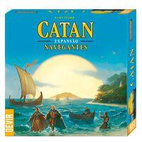 Catan Expansão Navegantes