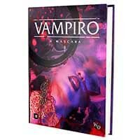 Vampiro: a Máscara - 5a Edição