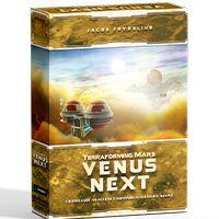 Terraforming Mars: Vênus Next (Expansão)