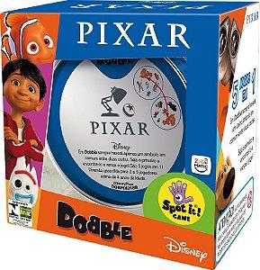 Dobble: Pixar