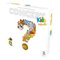 Concept Kids: Animais