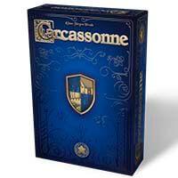 Carcassonne: Edição 20º Aniversário